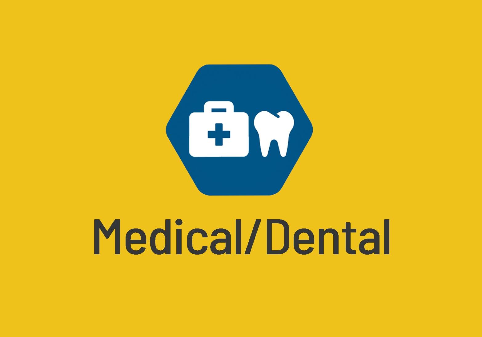 medical-dental