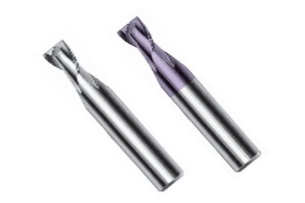 Magafor Micro Endmills
